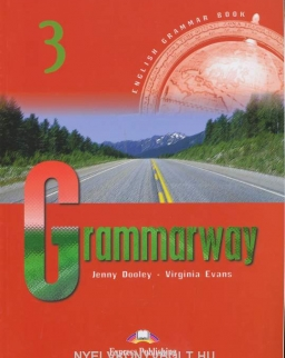 Grammarway 3 Student's Book without Key