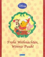 Frohe Weihnachten Winnie Puuh!