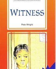 Witness - La Spiga Level B1-B2