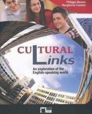Cultural Links - An Exploration of the English-Speaking World