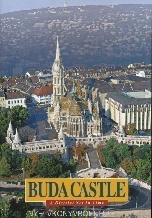 Buda Castle - A District Set in Time