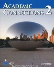 Academic Connections 2 Student's Book with Online Access Code