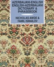 Azerbaijani-English/English-Azerbaijani Dictionary and Phrasebook