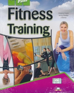 Career Paths - Fitness Training Student's Book With Digibook App