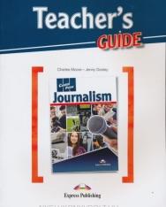 Career Paths - Journalism Teacher's Guide