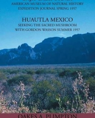 1957 Expeditions Journal: Baja California American Museum of Natural History Expedition
