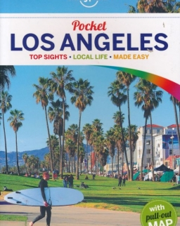 Lonely Planet - Pocket Los Angeles (5th Edition)