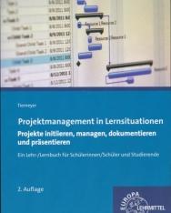 Projektmanagement in Lernsituationen