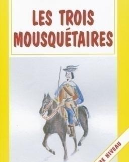 Les Trois Mousquétaires - La Spiga Lectures Facilités (A2)