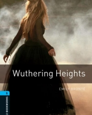 Wuthering Heights - Oxford Bookworms Library Level 5