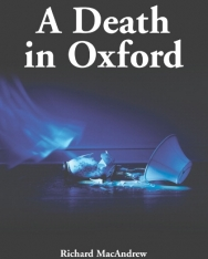 A Death in Oxford - Cambridge English Readers Starter