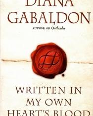Diana Gabaldon: Written in My Own Heart's Blood