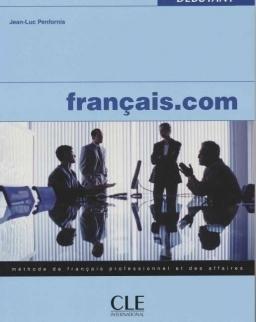 Francais.com Débutant Livre de l'éleve