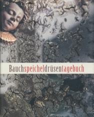 Esterházy Péter: Bauchspeicheldrüsentagebuch