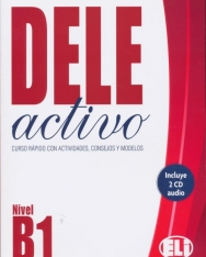 DELE Activo B1 + CD Audio (2)