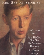 Laurie Lee: Red Sky at Sunrise