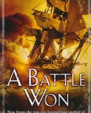 Sean Thomas Russell: A Battle Won