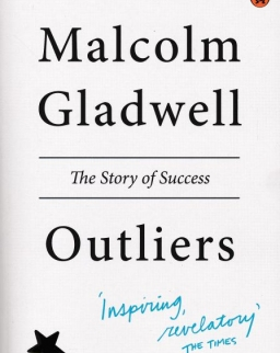Malcolm Gladwell: Outliers