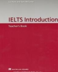 IELTS Introduction Teacher's Book