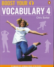 Boost your Vocabulary 4
