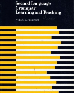 Second Language Grammar: Learning and Teaching