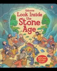 Wheatley Abigail: Look Inside the Stone Age
