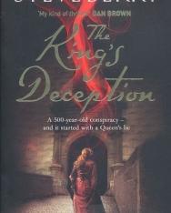 Steve Berry: The Kings Deception