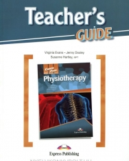 Career Paths: Physiotherapy Teacher's Guide