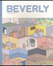 Nick Drnaso: Beverly