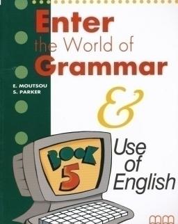 Enter the World of Grammar 5