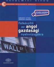 Felkészítő az angol gazdasági nyelvvizsgákra - virtuális melléklet