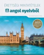 Érettségi mintatételek angol nyelvből (80 középszintű tétel) CD-melléklettel