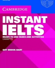 Cambridge Instant IELTS Ready-to-Use Tasks and Activities Cassette