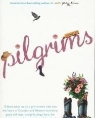 Elizabeth Gilbert: Pilgrims