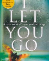 Clare Mackintosh: I Let You Go