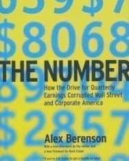 Alex Berenson: The Number