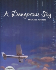 A Dangerous Sky - Cambridge English Readers level 6 C1 with Audio CDs (3)
