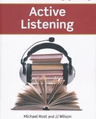 Active Listening - Researching and Resources in Language Teaching