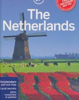 Lonely Planet - The Netherlands (5th Edition)