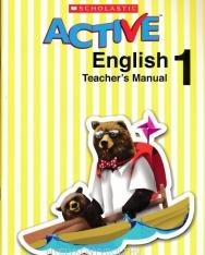 Active English 1 Teacher's Manual
