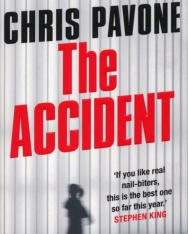 Chris Pavone: The Accident