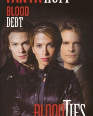 Tanya Huff: Blood Debt