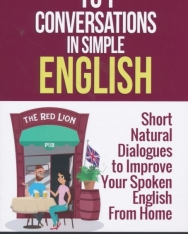 101 Conversations in Simple English