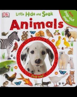 Animals (Little Hide and Seek)