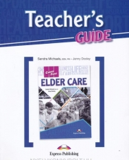 Career Paths - Elder Care Teacher's Guide
