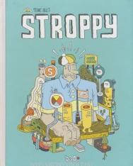 Marc Bell: Stroppy
