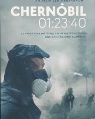 Andrew Leatherbarrow: Chernóbil 01:23:40: La verdadera historia del desastre nuclear que conmocionó al mundo