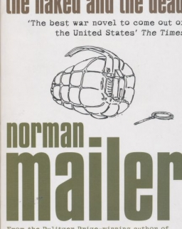 Norman Mailer: The Naked and the Dead