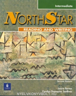NorthStar Reading and Writing Intermediate Student's Book with Audio CD