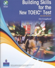 Building Skills to the TOEIC Test 2nd ed with audio cds